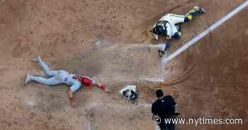 2 Million Runs: Baseball on Verge of Milestone