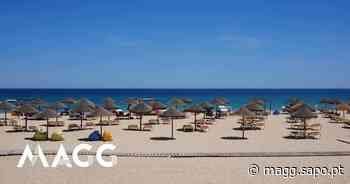 De Matosinhos a Monte Gordo. Saiba quais as praias com maior capacidade em Portugal - MAGG