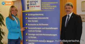 Furth im Wald lädt zur Europa-Konferenz - Region Cham - Nachrichten - Mittelbayerische