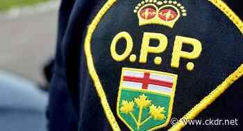 Sioux Lookout Man Arrested Following Threat Complaint - ckdr.net