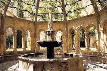 Sorties. Villeveyrac : entre ateliers et animations, l'Abbaye de Valmagne a rouvert ses portes - actu.fr