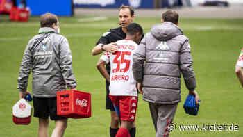Luxemburg bangt um Barreiro, Burkardt wird fit für die U 21