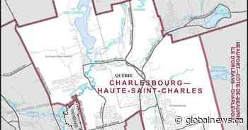 2019 Canada election results: Charlesbourg—Haute-Saint-Charles - Global News