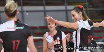 Vicenza Volley 3 - Euromontaggi Porto Mantovano 0 - Vicenzareport