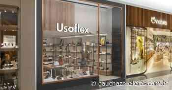 Indústria de calçados de Igrejinha planeja alcançar 260 lojas ainda em 2021 - GauchaZH