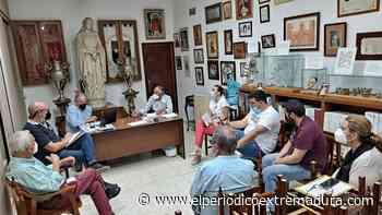 La asociación de la mártir Santa Eulalia convoca elecciones a la presidencia - El Periódico de Extremadura