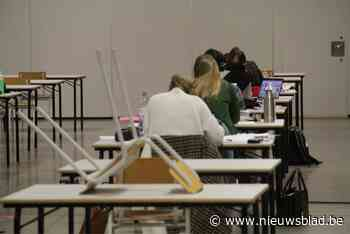 Stille studeerplek in OC Edewallehof (Kortemark) - Het Nieuwsblad