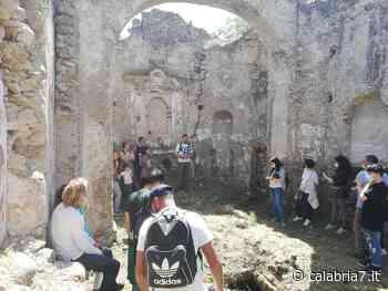 """Trekking culturale, una passeggiata alla scoperta del """"Cammino Basiliano"""" - Calabria 7"""