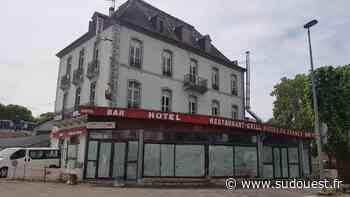 Oloron-Sainte-Marie : une aide financière pour l'Hôtel de France - Sud Ouest