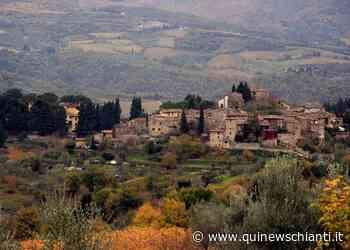 La terra trema, scossa di terremoto nel Chianti - Qui News Chianti