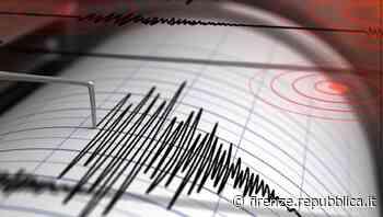Greve in Chianti, lieve scossa di terremoto: magnitudo 2,1 - La Repubblica Firenze.it