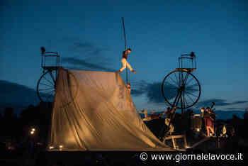 LEINI. Arriva Lunathica, il festival internazionale del teatro di strada - giornalelavoce