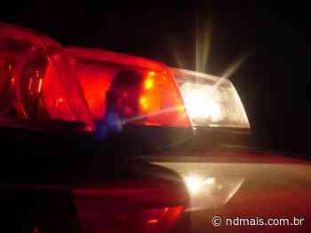Suspeita de furto termina com homem baleado em Barra Velha - ND Mais