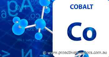 Cobalt Blue expands footprint at Broken Hill by around 35% - Proactive Investors Australia