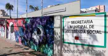 Londrina entrega nova sede da Secretaria de Assistência Social - Paiquerê FM News