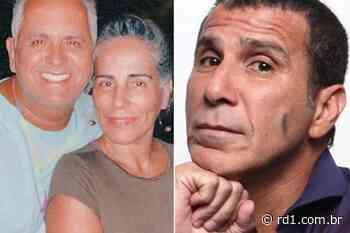 Eri Jhonson deixa o Rio e toma atitude inesperada com marido de Gloria Pires - RD1 - Terra