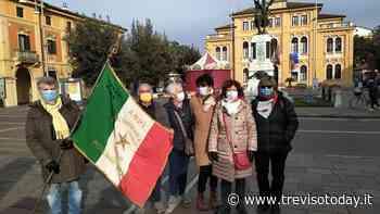 Mogliano Veneto, l'Anpi dedica la sua sezione a Maria Braut - TrevisoToday