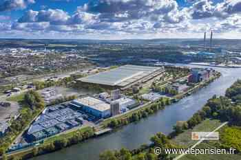 Limay : Ikea va installer un méga centre de logistique et créer 500 emplois - Le Parisien