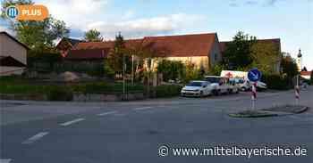 Thalmassing bekommt ein Einkaufszentrum - Landkreis Regensburg - Nachrichten - Mittelbayerische