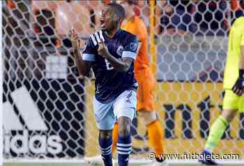 Ex Deportivo Cali: el primer gol de Déiber Caicedo en la MLS - Futbolete
