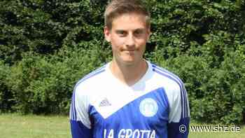 Fussball: Paul Preus geht vom TSV Malente zum TSV Lensahn   shz.de - shz.de