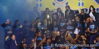 Santa Lucía Cotzumalguapa es campeón de Guatemala - Fútbol Centroamérica