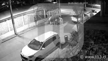 [VIDEO] Guardia de seguridad resulta gravemente herido tras asalto en San Bernardo - Teletrece