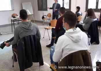 Its in chimica industriale a Lainate, tirocini nei lavoratori della Solvay di Bollate - LegnanoNews.it