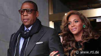 Beyoncé und Jay-Z trauern um Rapper-Freund DMX - RTL Online