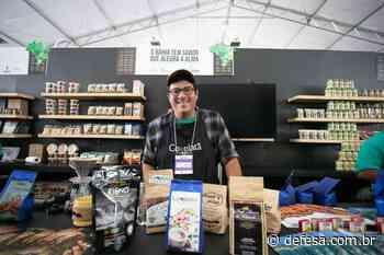 Qualidade dos grãos de café produzido por famílias agricultoras da Chapada Diamantina garante preços acima do mercado - Defesa - Agência de Notícias