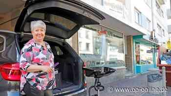 Heusenstamm (Offenbach): Friseurin schließt ihren Salon und macht mobil weiter - op-online.de