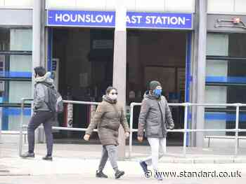 Hounslow 'stealth lockdown' slammed as 'ridiculous' and 'impossible' to implement - Evening Standard