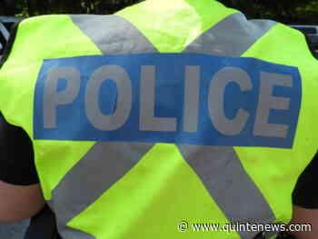 Search for assault suspect in Deseronto - Quinte News