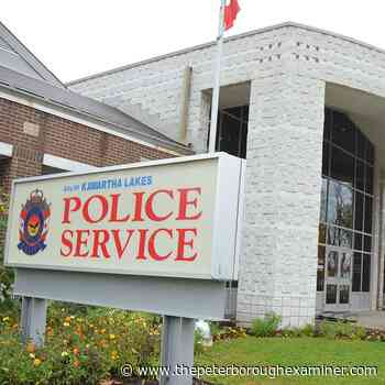 Kawartha Lakes police report incidents spiked during stay-at-home orders - ThePeterboroughExaminer.com