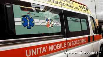 Ostia, incidente fra via Colombo e via del Lido di Castel Porziano: ferite due donne - Il Faro online