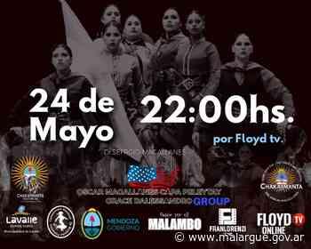 """Malargüina representa al malambo en el documental """"Origen"""" – Municipalidad de Malargüe - Municipalidad de Malargüe"""