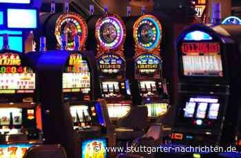 Glücksspiel in Leinfelden-Echterdingen - Städte wollen bei Spielhallen mitreden - Stuttgarter Nachrichten