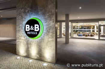 B&B Hotels inaugura unidade no Montijo - Publituris - Publituris