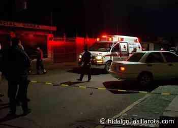 Asesinan a balazos a automovilista en calles céntricas de Tizayuca - La Silla Rota