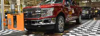 Ford Motor Company (NYSE:F) Delivered A Weaker ROE Than Its Industry - Simply Wall St