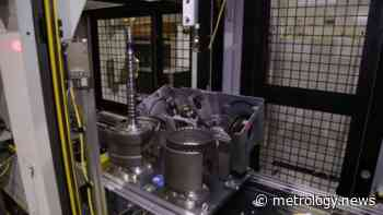 """Ford Motor Company's AI-enabled Assembly Line – Metrology and Quality News - Online Magazine - """"metrology news"""""""