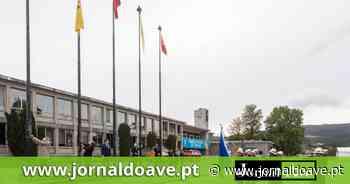 Santo Tirso assinalou Dia Municipal do Bombeiro (c/ vídeo e galeria fotográfica) - Jornal do Ave