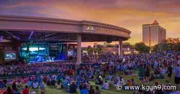 Ice Cube, George Lopez to head AVA Amphitheater 2021 lineup - KGUN