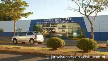 Alunos da rede municipal de Taquarituba ficam sem almoço após término de contrato - Jornal Sudoeste Paulista