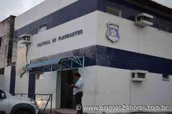 Jovem é preso com espingarda artesanal e drogas em Rio Largo - Alagoas 24 Horas
