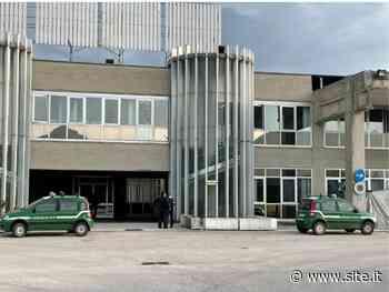 Carsoli – Sequestrato Impianto Industriale senza autorizzazione ambientale - Site.it