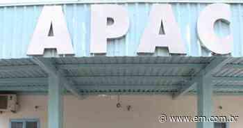 Três recuperandos da APAC Frutal fogem após render dois funcionários - Estado de Minas