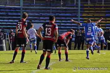 Se cumplió un nuevo aniversario del desempate entre Colón y Atlético Rafaela - Sin Mordaza