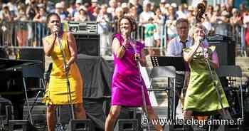 Jazz in Loc : pleins feux sur le jazz New Orleans du 2 au 6 août à Loctudy - Le Télégramme