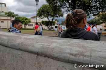 Visitantes de La Merced deberán buscar otro parque ante cierre para hacer parqueo - La Teja